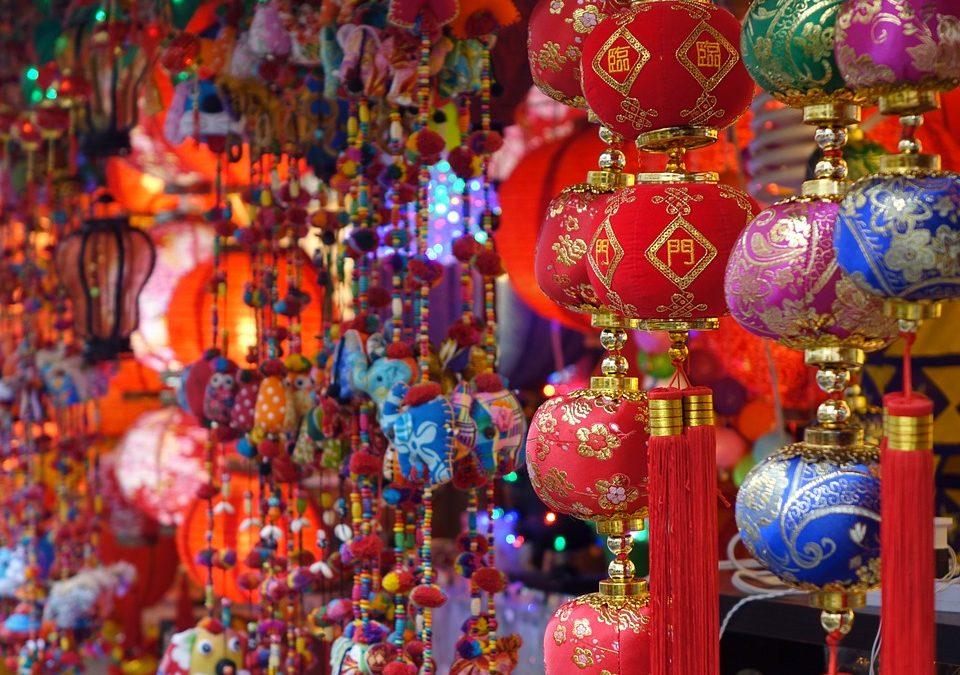 [She.hr] Festival lampiona i besplatne uvodne radionice kineskog jezika