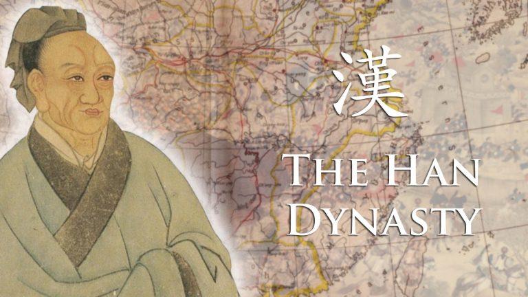 Han dinastija, jedna od najdugotrajnijih kineskih carskih dinastija