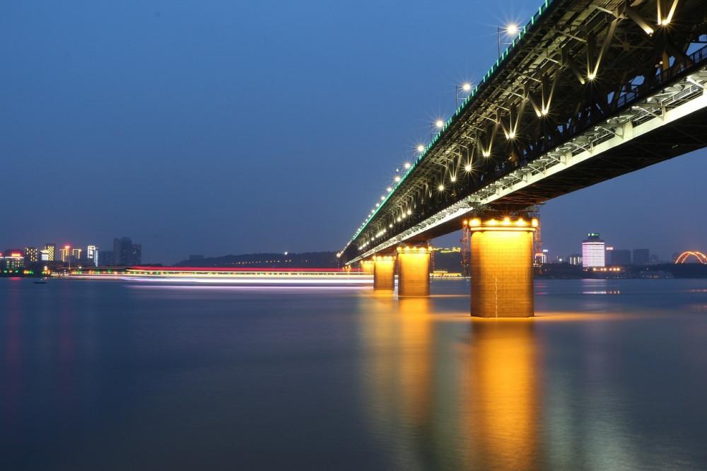 Hubei, najvažnija središnja kineska provincija
